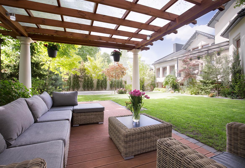 Garten gestalten ~ 14153516_Garten Quadratisch Gestalten
